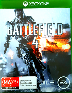 Battlefield 4 Xbox One St Kilda East Glen Eira Area Preview