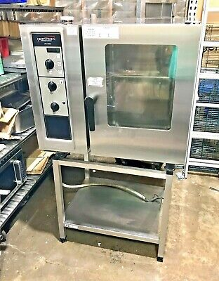 Henny Penny Bcs 6 Combi Therm Oven 208v 3 Phase