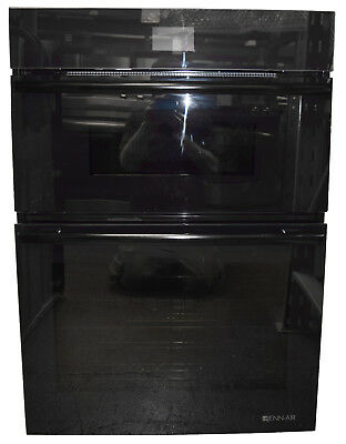 "Jenn-Air JMW2430DB 30"" Microwave Wall Oven Combo MultiMode Convection System"