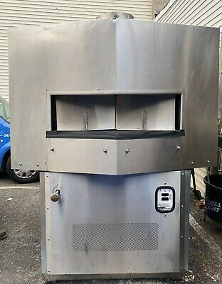 Wood Stone Mountain Series Mt. Baker 6 Ms-6 Pizza Oven
