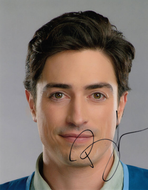 BEN FELDMAN AUTHENTIC SIGNATURE SIGNED SUPERSTORE 10X8 PHOTO AFTAL UACC [12612]