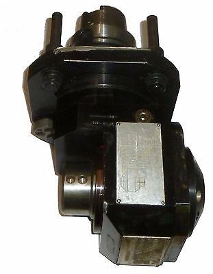 Su-matic Hsk-80a Taper Right Angle Milling Head Attachment Hska80