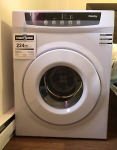 Portable dryer for sale