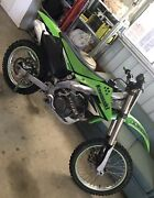 Kx450f  Armadale Armadale Area Preview