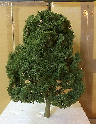 "JTT SCENERY 96106 PROFESSIONAL SERIES 12"" DECIDUOUS TREE 1/PK G-SCALE JTT96106"