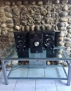 Entertainment TV Stand for sale