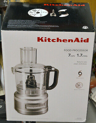 KitchenAid KFP0718CU 7-Cup Food Processor