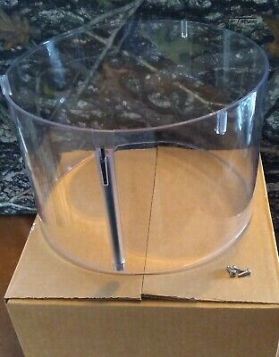 Island Oasis Sb3x Ice Hopper With Rod Hardware - Brand New - Oem Part