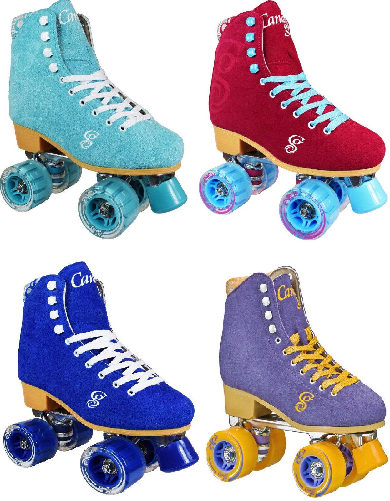 candi girl carlin roller skates girls ladies