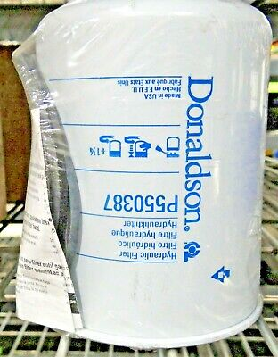 Donaldson P550387 Hydraulic Filter Spin-on