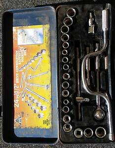 Socket set with speed brace Victoria Point Redland Area Preview