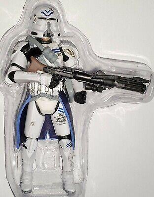Star Wars Battlefront II CLONE SHARPSHOOTER #2 TRU 501st Legion Airborne Trooper
