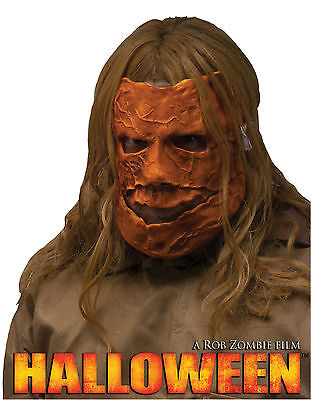 Rob Zombies Michael Myers (Rob Zombie's Halloween - Michael Myers Asylum Escape Mask)