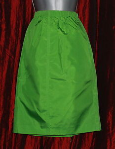 New-Episode-Sport-100-Silk-Ladies-Grass-Green-Skirt-Sizes-4-14-RRP-69-FREE-P-P