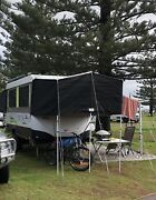 2016 Jayco Swan OB Mount Duneed Surf Coast Preview
