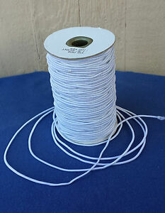 Doll-Stringing-Elastic-100-YD-Spool-8S