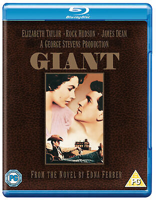 Giant [2015] (Blu-ray)
