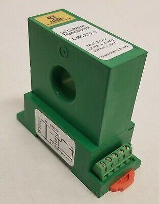 Cr Magnetics Cr5220-10 Dc Hall Effect Current Transducer