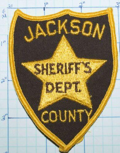 ALABAMA, JACKSON COUNTY SHERIFF