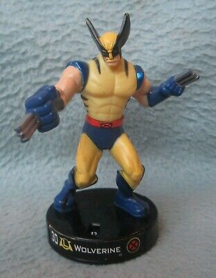 Used, MARVEL WOLVERINE FIGURE 2006 Hasbro for sale  Shipping to India
