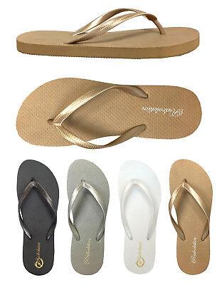 Wholesale Lot 24 pairs Men~Women~Girls Beach Sandals Flip Flop Flower Printing