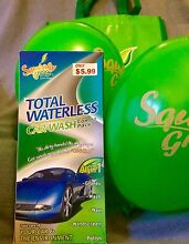 Water Less Car Wash Product for a $1. Dollar Haberfield Ashfield Area Preview