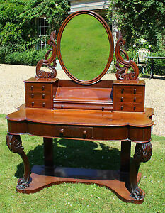 Victorian-Mahogany-Duchess-Dressing-Table