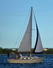35ft Steel Cruising Yacht West Perth Perth City Preview