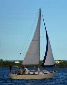 35ft Cruising Yacht 2011 Perth Perth City Area Preview