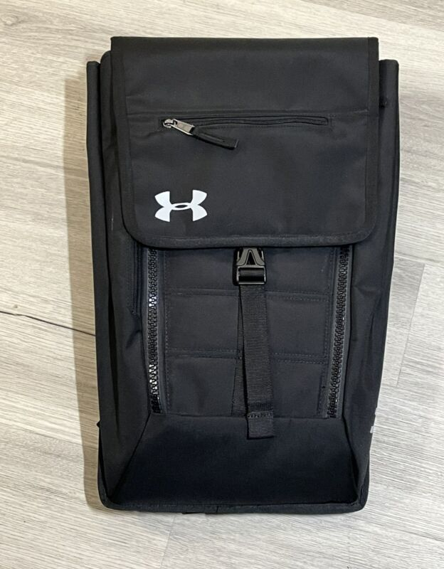 NEW Under Armour Spartan Bey Pack Designed for Concealed Carry & Tactical 18L