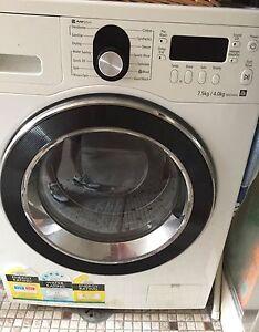 Samsung washer/Dryer Brighton-le-sands Rockdale Area Preview
