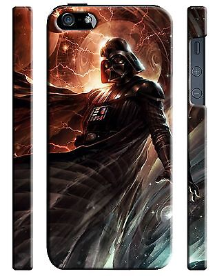 Star Wars Darth Vader Iphone 4s 5 6 7 8 X XS Max XR 11 Pro Plus Case ip17