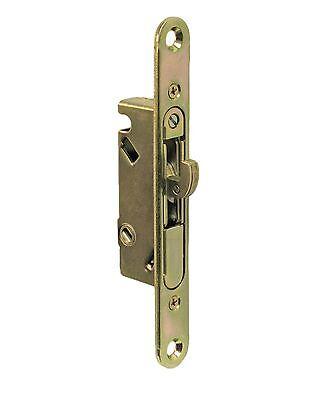 Replacement Door Lock (Replacement Sliding Glass / Patio Door Mortise Lock and Keeper)