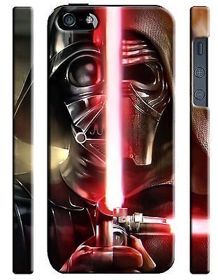 Star Wars Darth Vader Kylo Ren Iphone 4s 5 6 7 8 X XS Max XR 11 Pro Plus Case 6