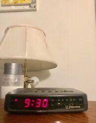 Emerson alarm clock radio Model CK5027