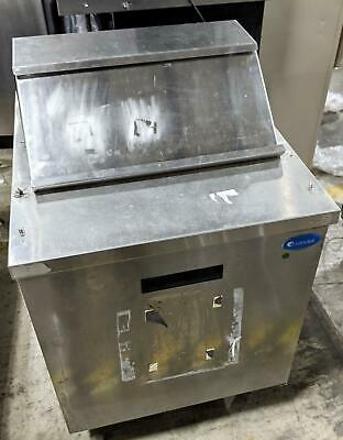 Randell 9401-7 Top Refrigerated Counter 27 Preparation Table Tested Working