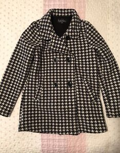 Girls Winter Coat - Size 7/8 - $10 obo
