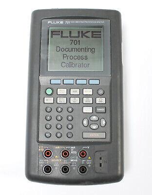 Fluke 701 Documenting Process Calibrator