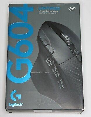 Logitech G604 Lightspeed Wireless Gaming Mouse *BRAND NEW*