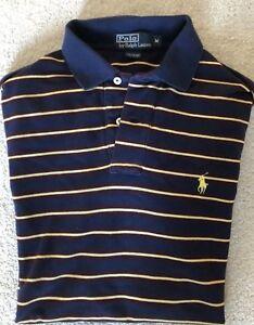 Men's Polo Ralph Lauren Golf Shirt