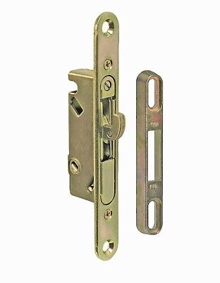 Replacement Sliding Glass / Patio Door Mortise Lock and Keeper Kit Patio Door Lock