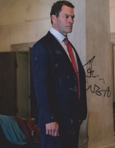 *SALE* Dominic West Signed The Affair 10x8 Photo AFTAL