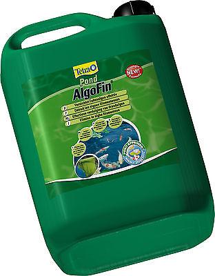 Tetra Pond AlgoFin 3 l gegen Faden Algen im Teich  24 Std.Versand