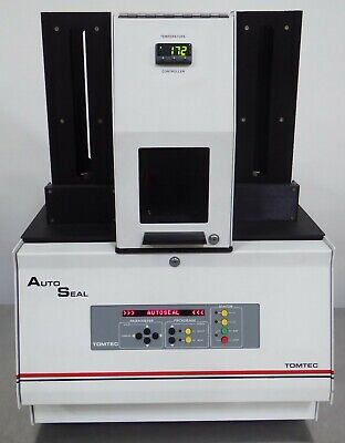T162605 Tomtec Auto Seal 710 Series Microplate Sealer For 963841536 Well Plate