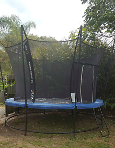 Vuly trampoline Thorneside Redland Area Preview