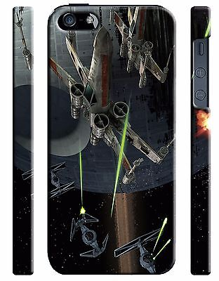 Rogue One A Star Wars Story iPhone 4S 5 6 7 8 X XS Max XR 11 Pro Plus SE Case 20