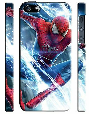 Iphone 4s 5 SE 6 6S 7 8 X XS Max XR 11 Pro Plus Cover Case Amazing Spider-Man 14