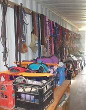 HEAPS OF GEAR STILL FOR SALE NEW AND USED WESTERN MAINLY North Maclean Logan Area Preview