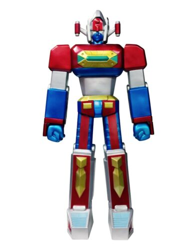 Daimos Metallic 18 inch Vinyl Collectible Figure Limited Edition