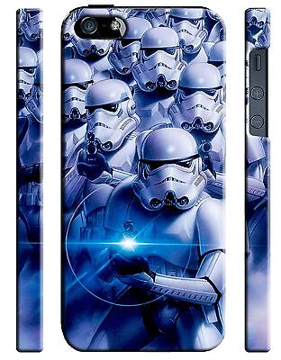 Star Wars Stormtrooper Iphone 4s 5 6 7 8 X XS Max XR 11 Pro Plus Case ip8